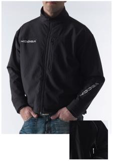 Kooga Soft Shell Jacket