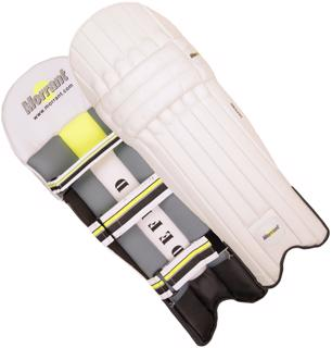 Morrant Defend Cricket Batting Pads JUNI