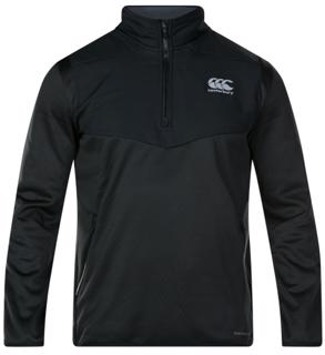 Canterbury Thermoreg 1/4 Zip Run Top B