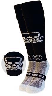 Wacky Sox, Jolly Roger (Skull &