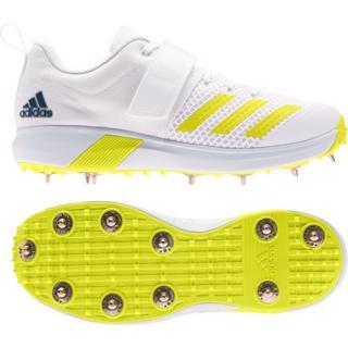 adidas adiPower Vector Spike Cricket Sho