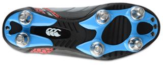 Canterbury Stampede Club Rugby Boots (