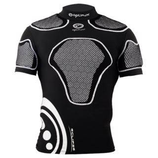 Optimum Eclipse Protective Rugby Top