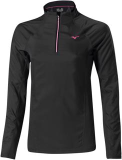 Mizuno Breath Thermo WOMENS Windtop, B