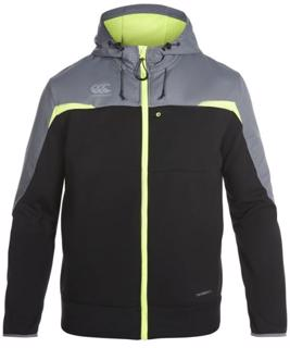 Canterbury Thermoreg Full Zip Hoody METE