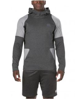 Canterbury Vaposhield OH Hoody BLACK