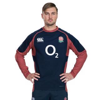 Canterbury England Rugby Vaposhield Techni