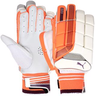 Puma EVO 3 Batting Gloves JUNIOR,