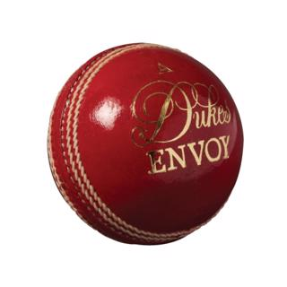 Dukes Envoy ''A'' Cricket Ball