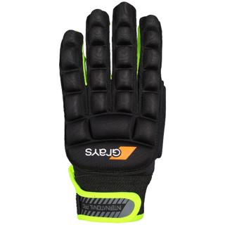 Grays International Pro Hockey Glove YEL