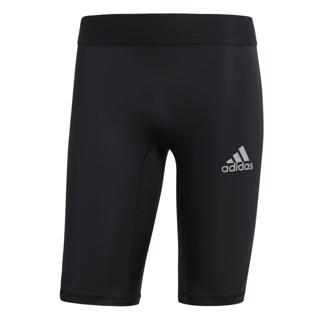 adidas Alphaskin Sport Short Tights BLAC