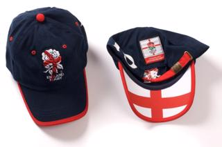 England Rugby No. 10 Cap