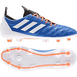 adidas MALICE FG Rugby Boots BLUE
