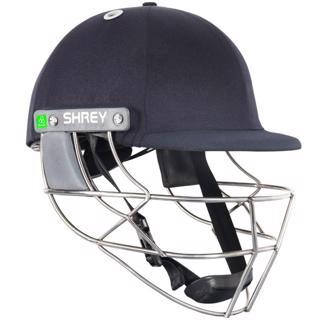 Shrey Koroyd Helmet TITANIUM Grille