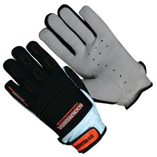 Kookaburra Engage Hockey Gloves