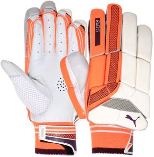 Puma EVO 5 Batting Gloves JUNIOR,