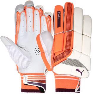 Puma EVO 5 Batting Gloves JUNIOR,