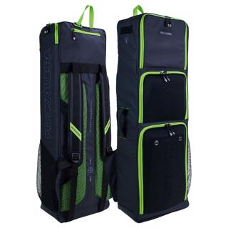 Kookaburra TEAM X Hockey Kit Bag BLACK