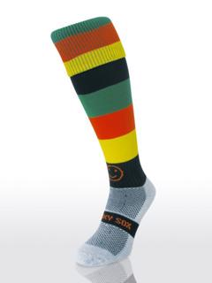 Wacky Sox, Carribean
