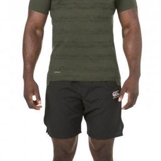 Canterbury Vapodri Woven Gym Shorts BLAC