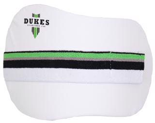 Dukes Test Pro Cricket Chest Guard