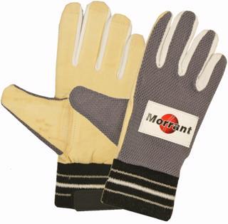 Morrant Chamois/Cotton WK Inner Gloves J