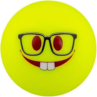 Grays Geeky Emoji Hockey Ball