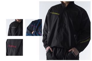 Kooga Club Suit Jacket