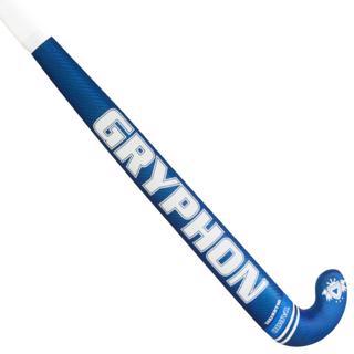 Gryphon Taboo BLUE STEEL Pro 25 Hockey