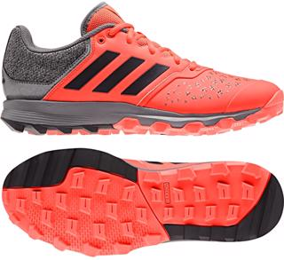 adidas Flexcloud Hockey Shoes RED/BLACK