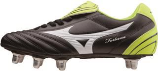 Mizuno Fortuna Rugby SP Boots BLACK
