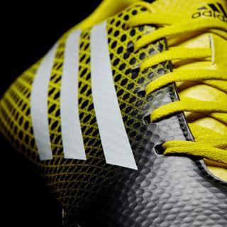 adidas CQ Malice Rugby Boots BLACK/YELLO