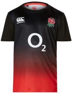 Canterbury England Rugby Vapodri Poly Gr