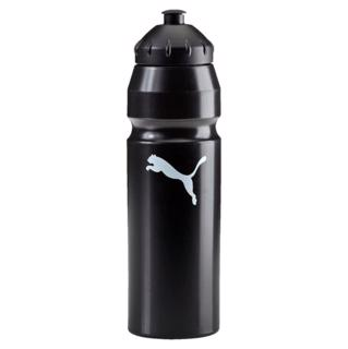 Puma 1 Litre Plastic Water Bottle BLAC