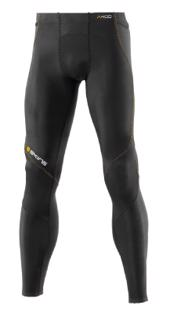 Skins A400 Active Baselayer Long Tights