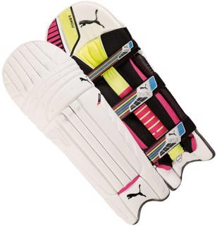 Puma evoPOWER 1 TRICKS Batting Pads