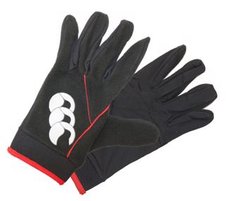 Canterbury COLD Base Layer Gloves