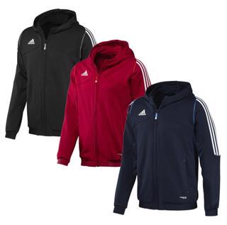 Adidas T12 Hoodie MEN