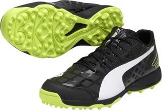 Puma EvoSpeed 3.4 Fh Hockey Shoes BLAC