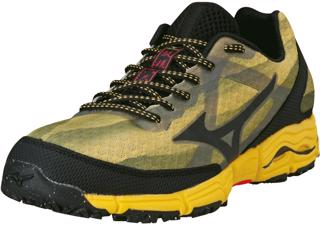 Mizuno Wave MUJIN Trail MENS Running S