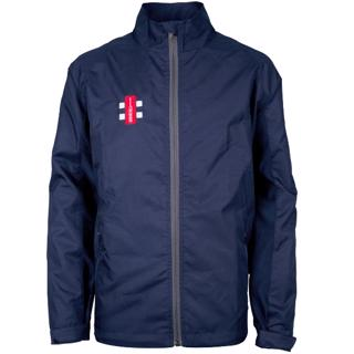 Gray Nicolls Matrix Training Jacket