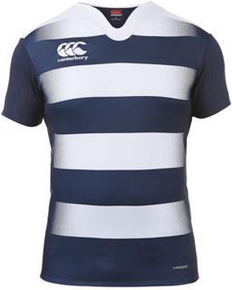 Canterbury Vapodri Challenge Hooped Rugby%