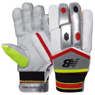 New Balance TC 360 Batting Gloves JUNI