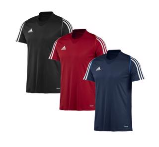 Adidas T12 Climacool Short Sleeve T-Shir