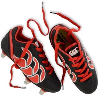 Canterbury Stampede Club Rugby Boots JUN