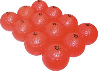 Gryphon Practice Dimple Hockey Balls -%2