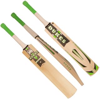 Dukes Avenger Test Pro Cricket Bat