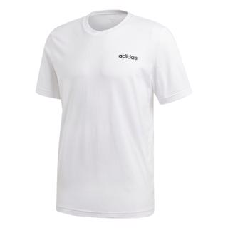 adidas Essentials Plain Tee WHITE