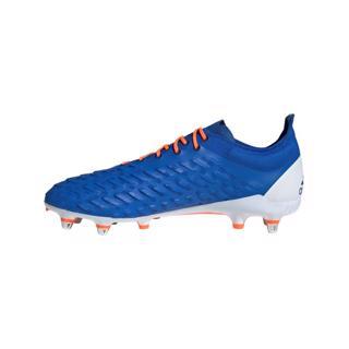 adidas PREDATOR XP SG Rugby Boots BLUE