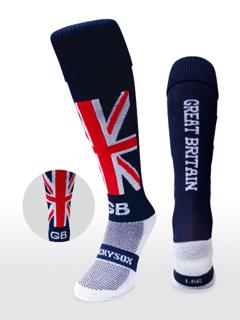 Wacky Sox, Classic Great Britain